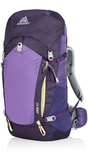 Gregory Jade 33 wandelrugzak Dames M violet